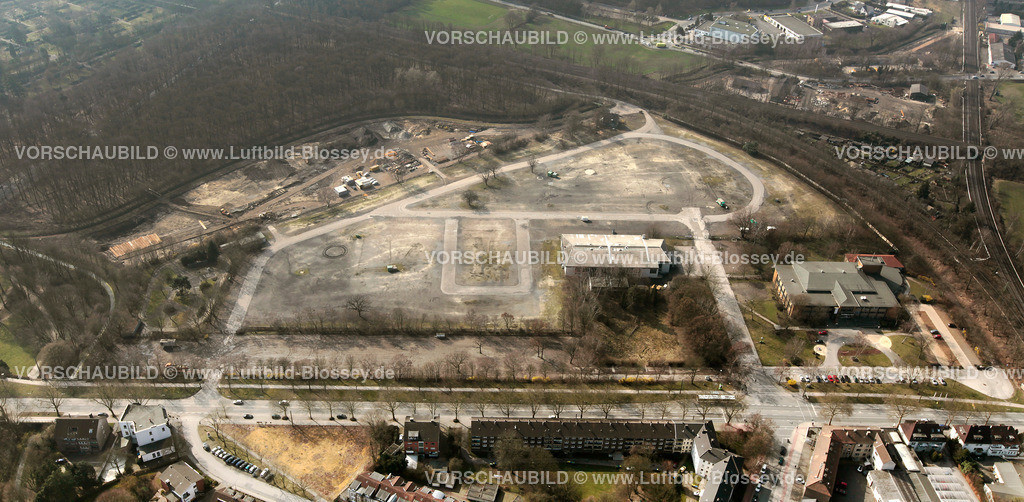 RE11031835 | Maybacher Heide,  Recklinghausen, Ruhrgebiet, Nordrhein-Westfalen, Germany, Europa
