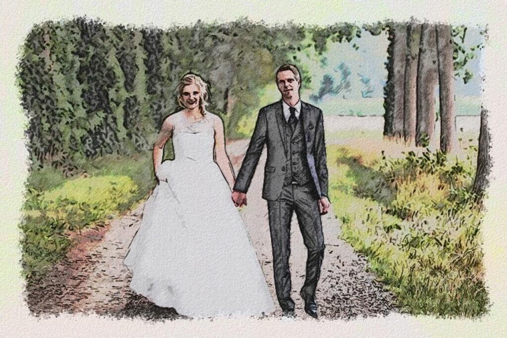 Brautpaar 3 Bild 019