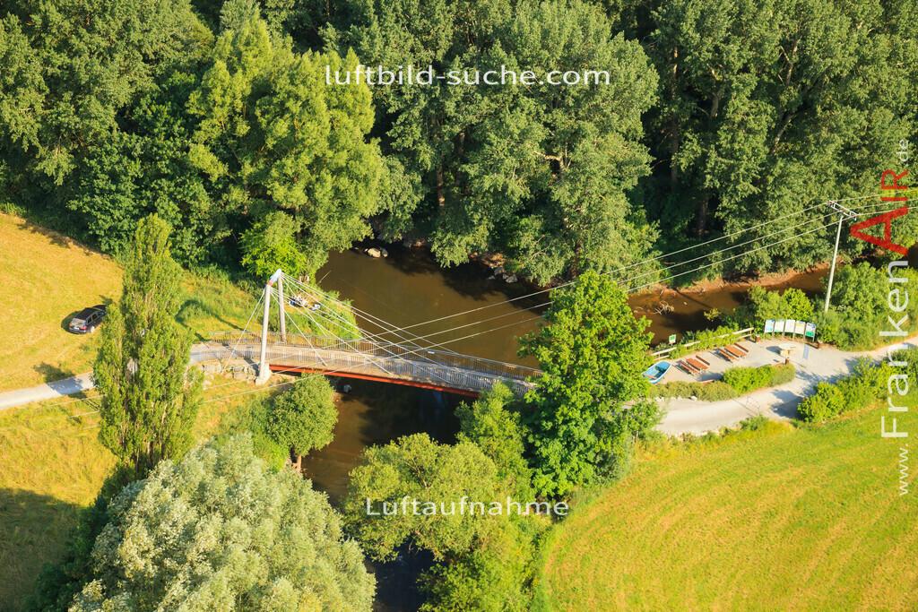 main-zusammenfluss-kulmbach-2014-3101 | Luftbild von Main-zusammenfluss Kulmbach - Luftaufnahme wurde 2014 von https://frankenair.de mittels Flugzeug (keine Drohne) erstellt - die Geschenkidee