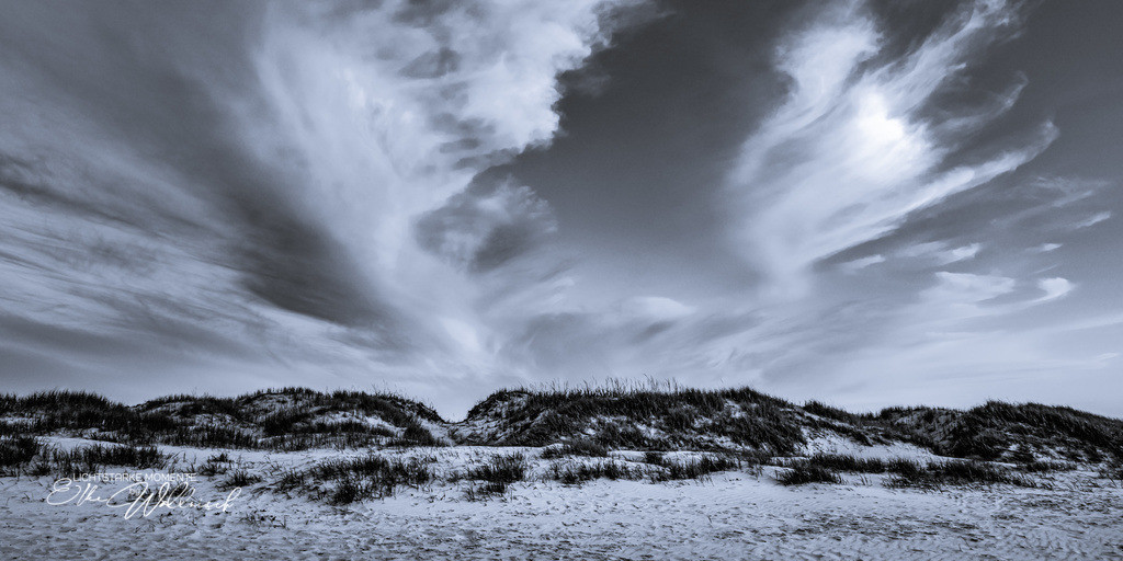 Drama am Himmel | Sankt Peter-Ording