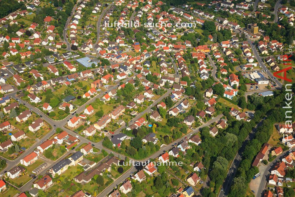 weiher-kulmbach-2014-72 | Luftbild von Weiher Kulmbach - Luftaufnahme wurde 2014 von https://frankenair.de mittels Flugzeug (keine Drohne) erstellt - die Geschenkidee
