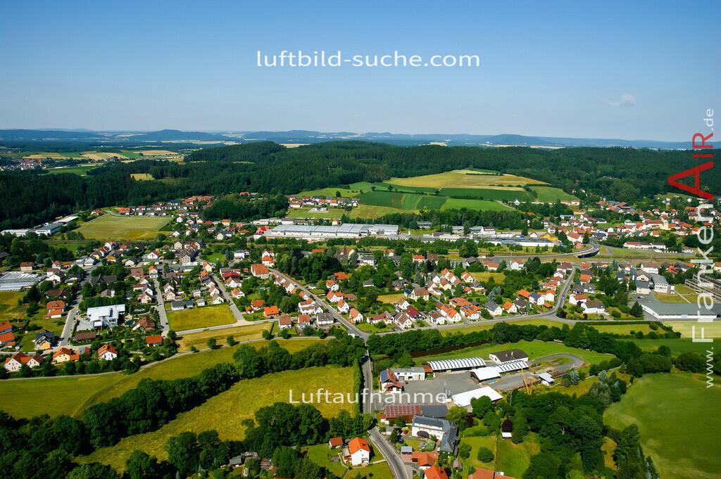 luftaufnahme-stockheim-2008-639 | Luftbild von  Stockheim - Luftaufnahme wurde 2008 von https://frankenair.de mittels Flugzeug (keine Drohne) erstellt - die Geschenkidee