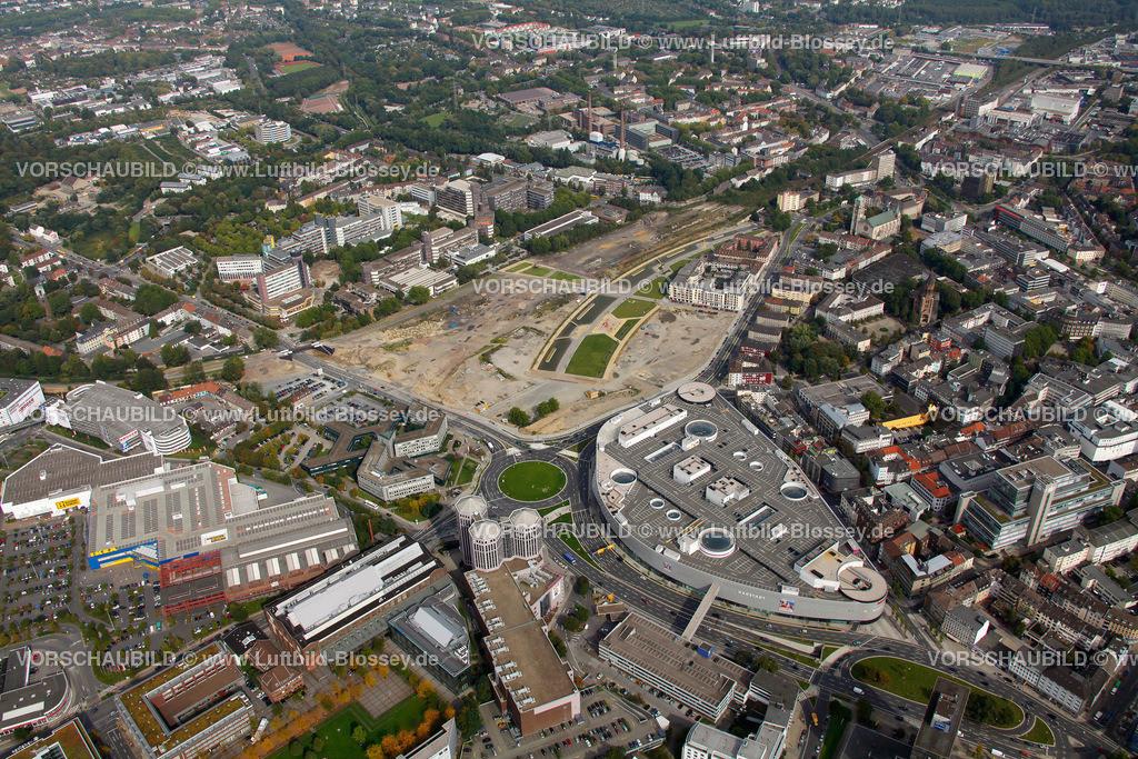 ES10098918 | Berliner Platz, Essen Innenstadt Nord,  Essen, Ruhrgebiet, Nordrhein-Westfalen, Germany, Europa