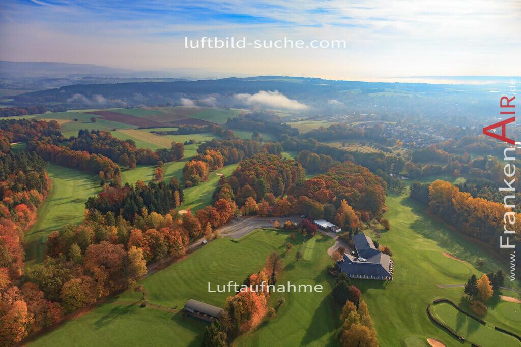 golfplatz-oberfranken-thurnau-17-5994 | Luftbild von Golfplatz-oberfranken Thurnau - Luftaufnahme wurde 2017 von https://frankenair.de mittels Flugzeug (keine Drohne) erstellt - die Geschenkidee