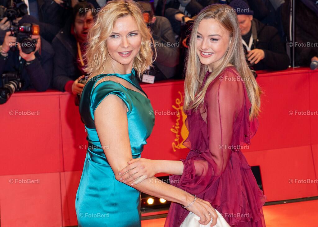 veronica_ferres_lilly_krug300dpi   Veronica Ferres mit Tochter Lilly Krug 2020
