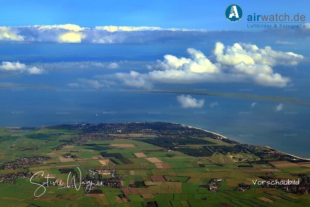 Nordsee, Föhr, Wyk auf Föhr, Midlum, Oevenum, Wrixum | Nordsee, Föhr, Wyk auf Föhr, Midlum, Oevenum, Wrixum - Grosse Digitalfotos gibt es auf www.airwatch.de/Photogalerie