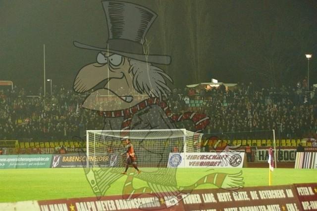 BFC Dynamo vs. FC Rot-Weiß Erfurt 188