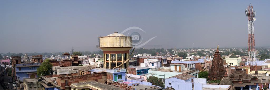 Indien_ Karauli