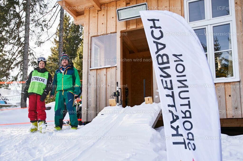 0010_KinderLM-RTL_Trattenbach_Starterteam | (C) FotoLois.com, Alois Spandl, NÖ Landesmeisterschaft KINDER in Trattenbach am Feistritzsattel Skilift Dissauer, Sa 15. Februar 2020.