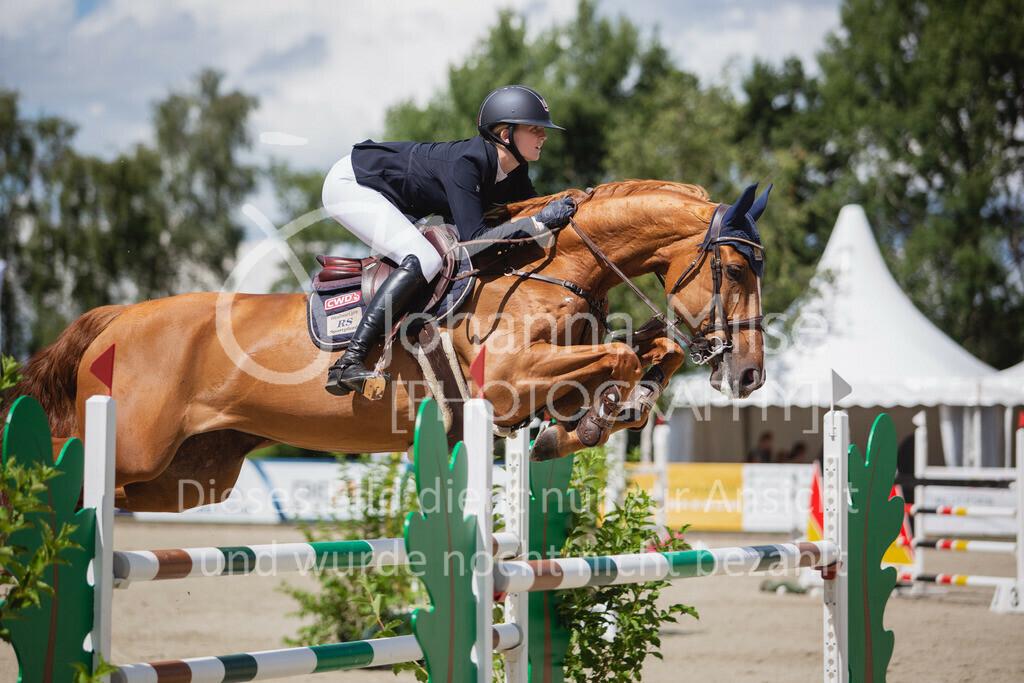 200726_Wohlde_M2-Springen-137 | Late Entry Wohlde Pedersen Sporthorses 26.07.2020 Springprüfung Kl. M** 7jährig + ält. Pferde