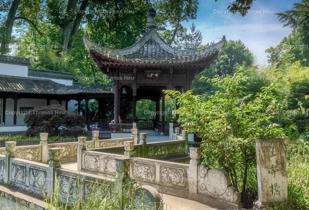 Chinesischer_Park   Winkel,Frankfurt,chinesischer Park, , Bild: Thomas Neu