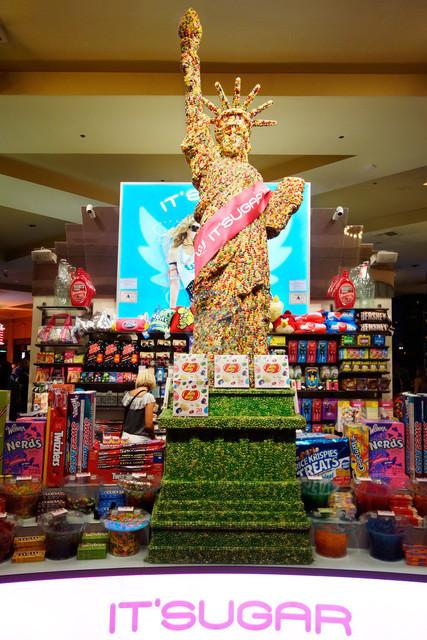Las Vegas, Nevada, USA   Las Vegas, Nevada, USA, 09.08.2012, Las Vegas, Nevada, USA © 2012 Christoph Hermann, Bild-Kunst Urheber 707707