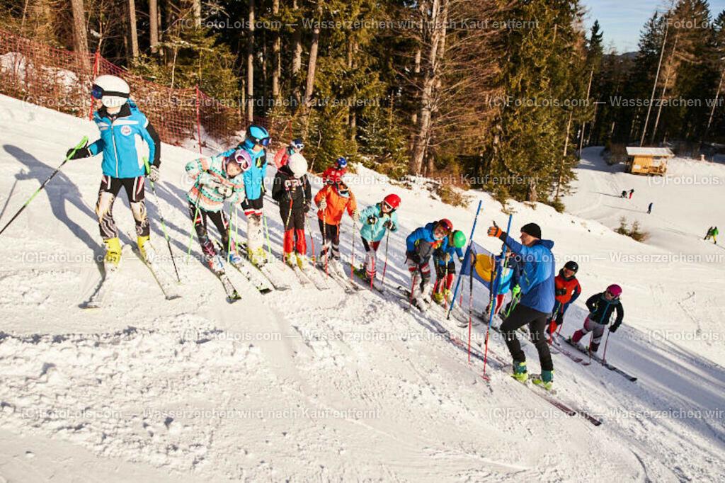 0026_KinderLM-RTL_Trattenbach_Besichtigung | (C) FotoLois.com, Alois Spandl, NÖ Landesmeisterschaft KINDER in Trattenbach am Feistritzsattel Skilift Dissauer, Sa 15. Februar 2020.