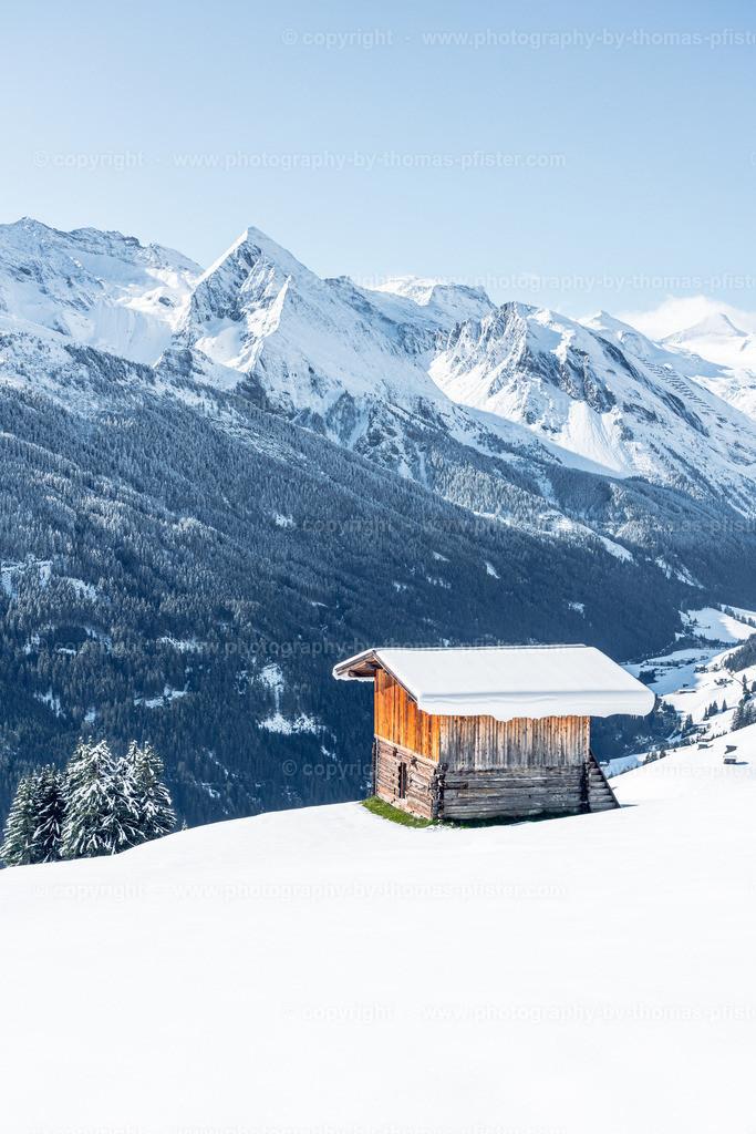 Lämmerbichl erster Schneefall-2