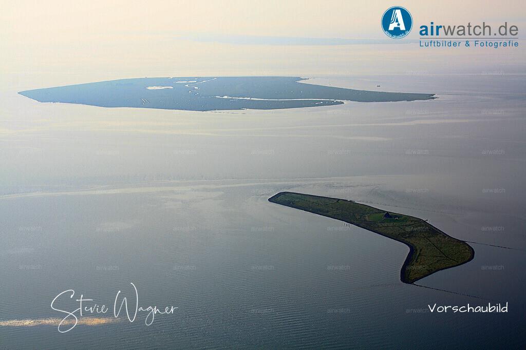 Luftbild Hallig Habel - Die letzten Bewohner haben die Hallig Anfang des 20. Jahrhunderts verlassen.   Nordsee, Hallig Habel, Luftbild, Luftaufnahme, aerophoto, Luftbildfotografie, Luftbilder • max. 4272 x 2848 pix.
