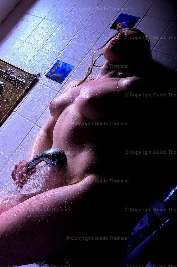 Badezimmer  | Eine von meinen Fotoserien