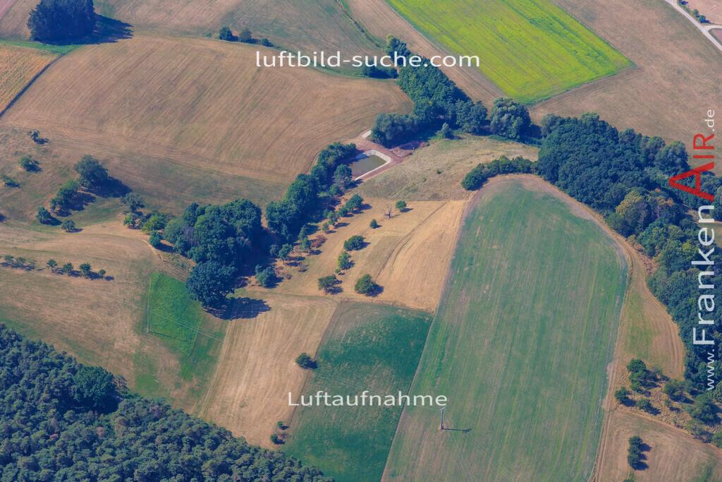 beerbach-dietersheim-2016-2889 | Luftbild von Beerbach Dietersheim - Luftaufnahme wurde 2016 von https://frankenair.de mittels Flugzeug (keine Drohne) erstellt - die Geschenkidee