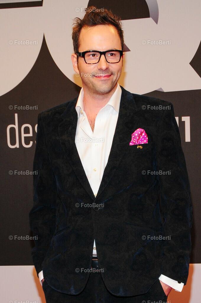 2011 GQ_Award   Kurt Krömer