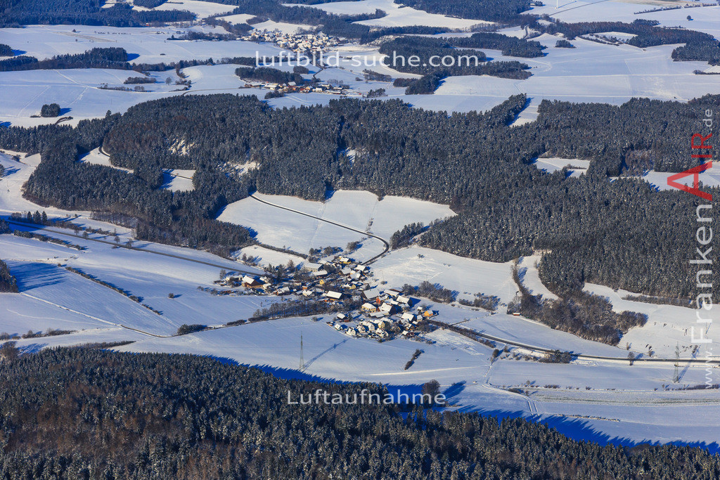 loesau-kulmbach-2016-5965 | Luftbild von Loesau Kulmbach - Luftaufnahme wurde 2016 von https://frankenair.de mittels Flugzeug (keine Drohne) erstellt - die Geschenkidee