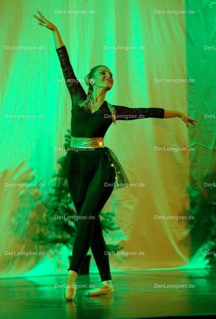 Ballett-Gala 2018 MWG - Es war einmal.... | Ballett-Gala 2018 MWG - Es war einmal....