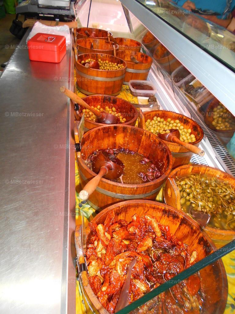 DSCN0560 | An der Tapa-Theke vom Bauernmarkt Puntagorda