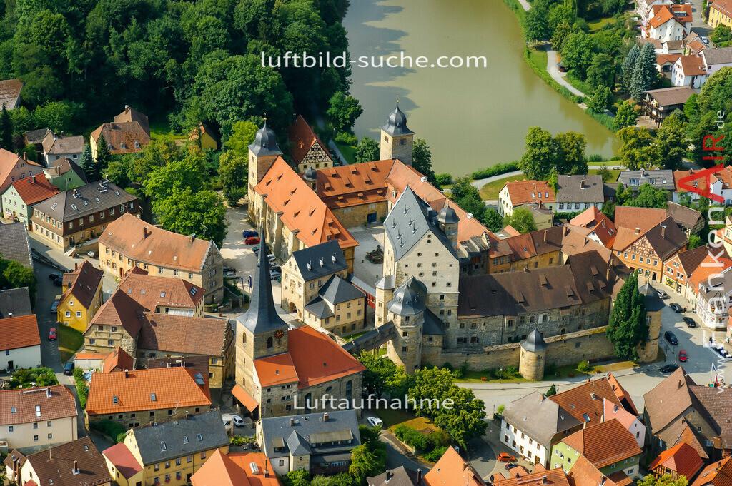 luftaufnahme-thurnau-2008-706   Luftbild von  Thurnau - Luftaufnahme wurde 2008 von https://frankenair.de mittels Flugzeug (keine Drohne) erstellt - die Geschenkidee