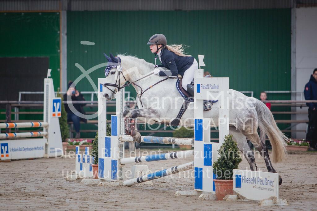 190406_Frühlingsfest_StilE-020 | Frühlingsfest der Pferde 2019, von Lützow Herford, Stil-WB mit erlaubter Zeit