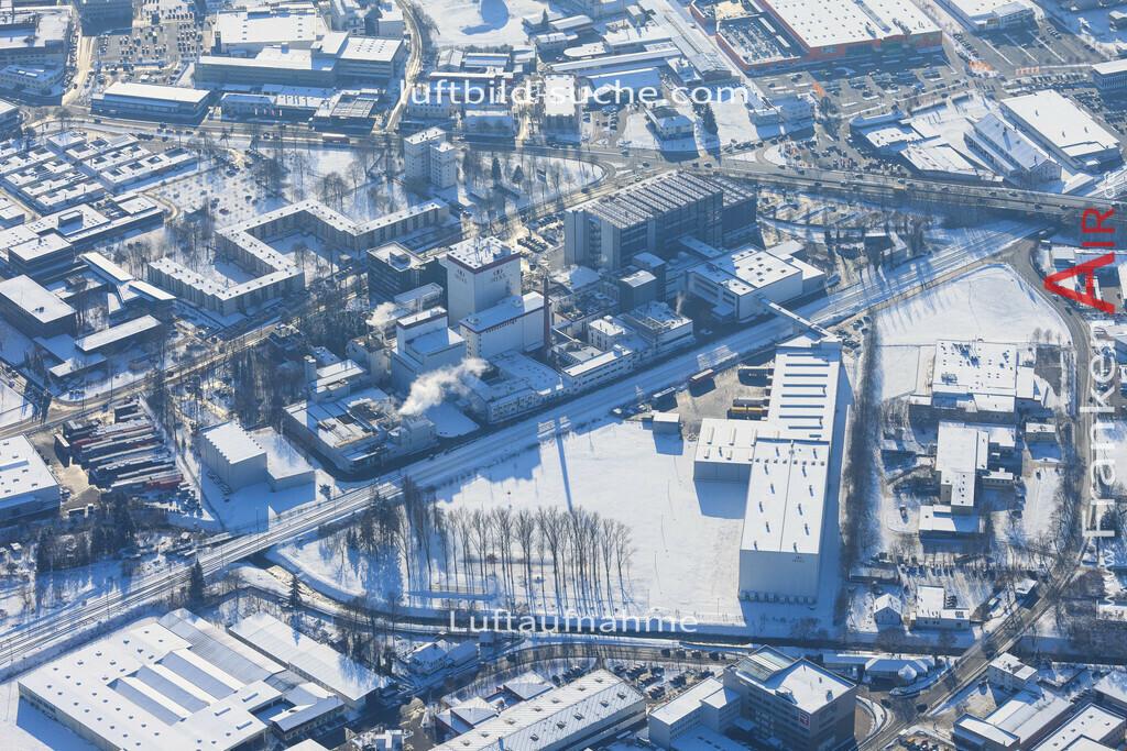 luftbild-kulmbach-2016-5936 | Luftbild von  Kulmbach - Luftaufnahme wurde 2016 von https://frankenair.de mittels Flugzeug (keine Drohne) erstellt - die Geschenkidee