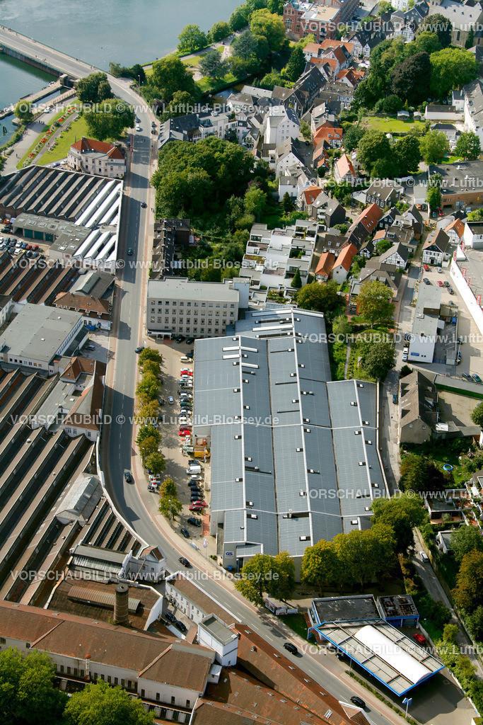 KT10094295 | Kettwig an der Ruhr, Essen, Ruhrgebiet, Nordrhein-Westfalen, Germany, Europa, Foto: hans@blossey.eu, 05.09.2010