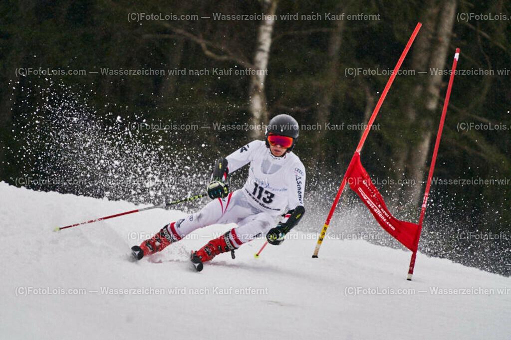 703_SteirMastersJugendCup_Moser Gregor | (C) FotoLois.com, Alois Spandl, Atomic - Steirischer MastersCup 2020 und Energie Steiermark - Jugendcup 2020 in der SchwabenbergArena TURNAU, Wintersportclub Aflenz, Sa 4. Jänner 2020.