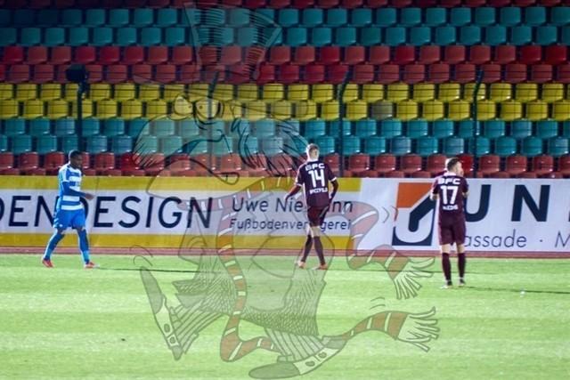BFC Dynamo vs. FSV Wacker 90 Nordhausen 048
