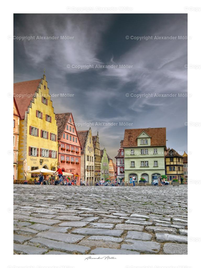 Rothenburg ob der Tauber No.60