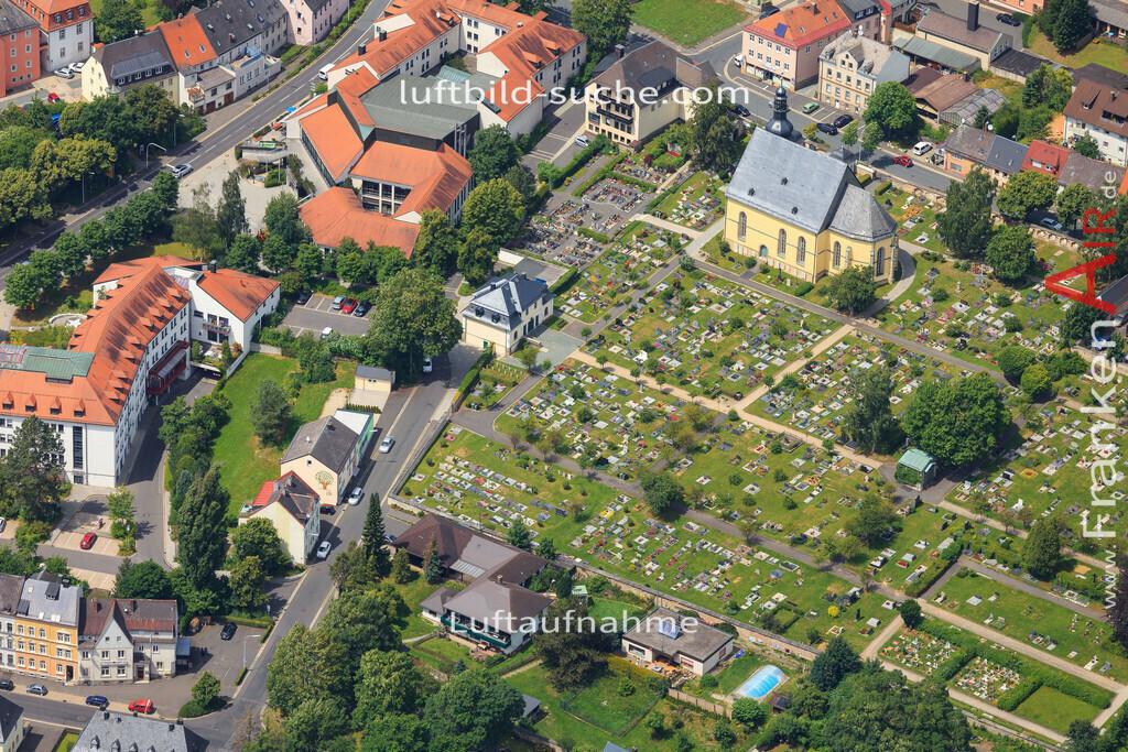 luftbild-wunsiedel-2016-7150 | Luftbild von  Wunsiedel - Luftaufnahme wurde 2016 von https://frankenair.de mittels Flugzeug (keine Drohne) erstellt - die Geschenkidee