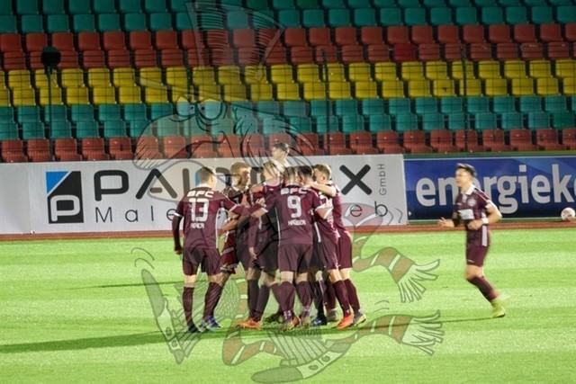 BFC Dynamo vs. FSV Wacker 90 Nordhausen 026