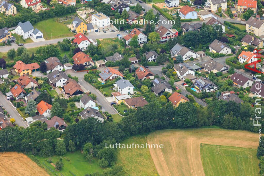 luftbild-bischberg-2016-7339 | Luftbild von  Bischberg - Luftaufnahme wurde 2016 von https://frankenair.de mittels Flugzeug (keine Drohne) erstellt - die Geschenkidee