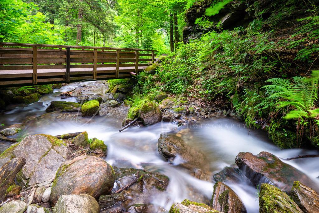 Sillschlucht | Die Innsbrucker Sillschlucht