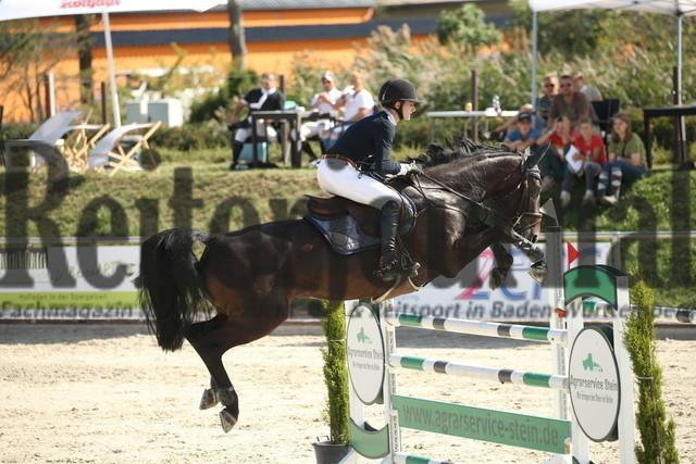 Durmersheim_2020_Amazonen-Springprfg_Kl.S_Alexandra Hermkes_Saphira G (6)