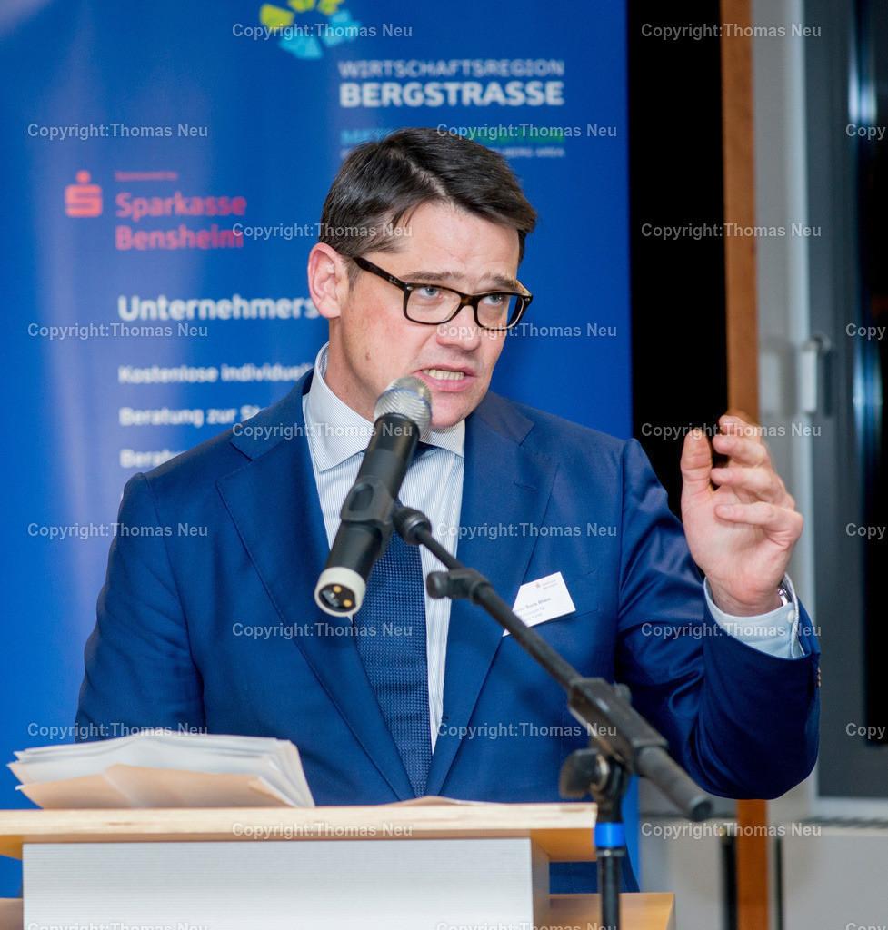 Wirtschaft_4_0-44   ensheim,Sparkasse, Wirtschaftsregion 4.0, Boris Rhein, Hessisches Ministerium fuer Wissenschaft und Kunst, Bild: Thomas
