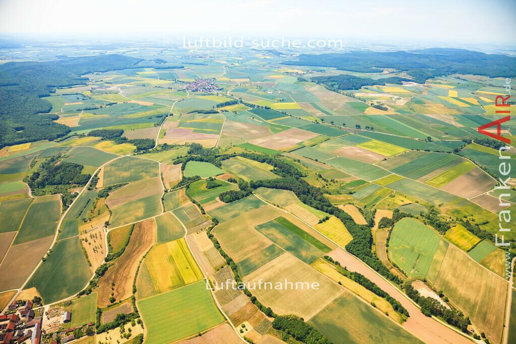 humprechtsau-bad-windsheim-2015-4689   Luftbild von Humprechtsau Bad-windsheim - Luftaufnahme wurde 2015 von https://frankenair.de mittels Flugzeug (keine Drohne) erstellt - die Geschenkidee