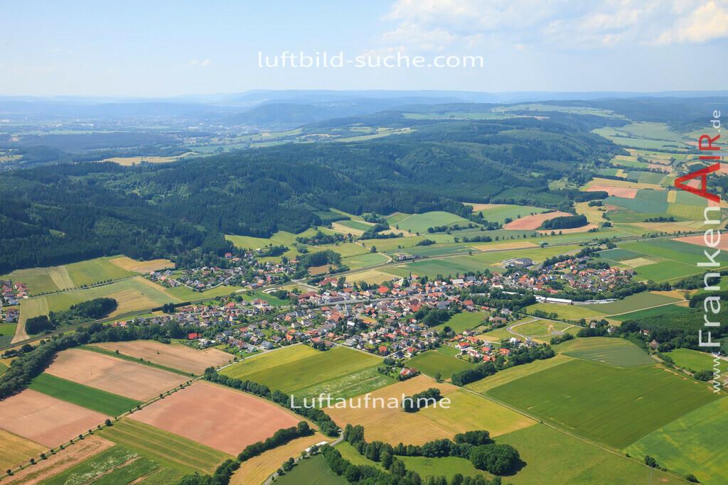 neukenroth-stockheim-2013-2548 | Luftbild von Neukenroth Stockheim - Luftaufnahme wurde 2013 von https://frankenair.de mittels Flugzeug (keine Drohne) erstellt - die Geschenkidee