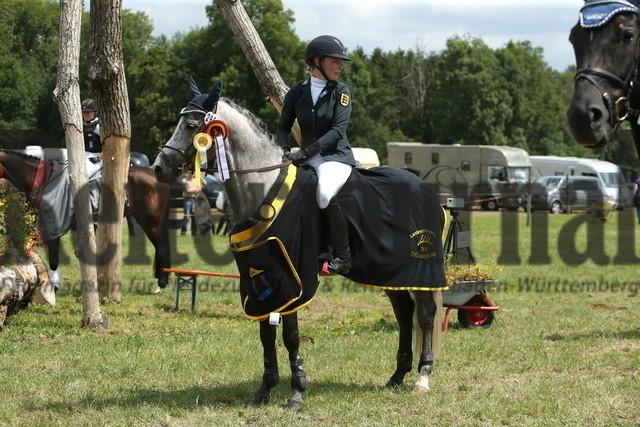 Lußhof_Championatsehrung_Landeschampionat_Geländepferde (21)