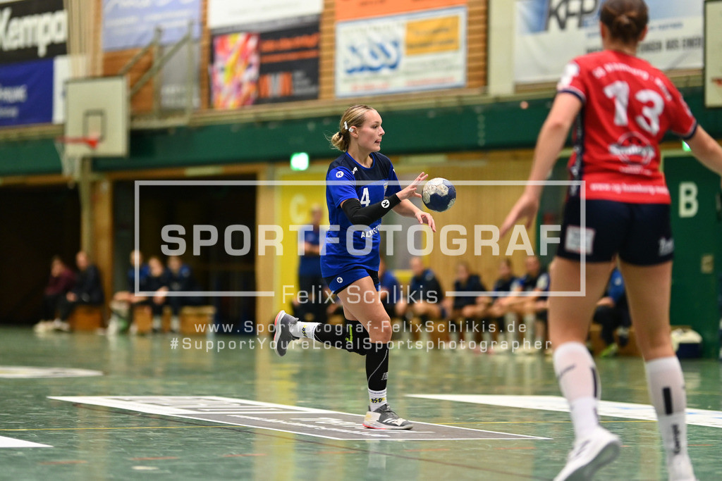 Handball I Bundesliga-Quali (wjA) I  Buxtehuder SV (wjA)- SG Hamburg-Nord I 11.10.2020_00086 | ; Jugend Bundesliga (wjA) I Buxtehuder SV (wjA)- SG Hamburg-Nord am 11.10.2020 in Buxtehude  (Sporthalle Kurt-Schuhmacher Strasse), Deutschland