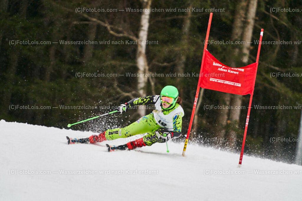 110_SteirMastersJugendCup_Klein Moniek   (C) FotoLois.com, Alois Spandl, Atomic - Steirischer MastersCup 2020 und Energie Steiermark - Jugendcup 2020 in der SchwabenbergArena TURNAU, Wintersportclub Aflenz, Sa 4. Jänner 2020.