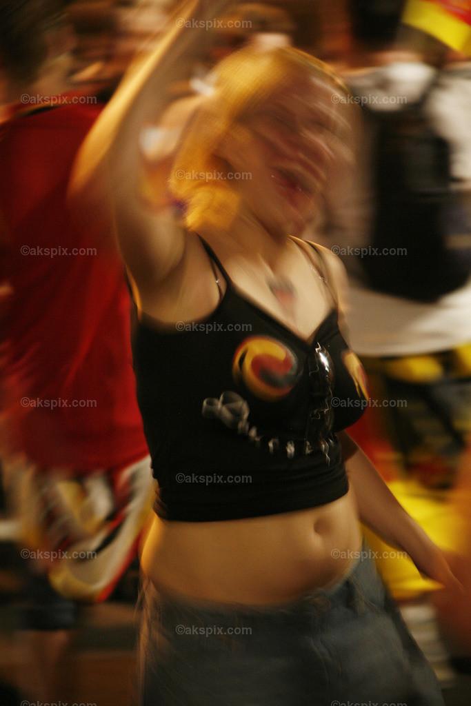 Euphorie Dance