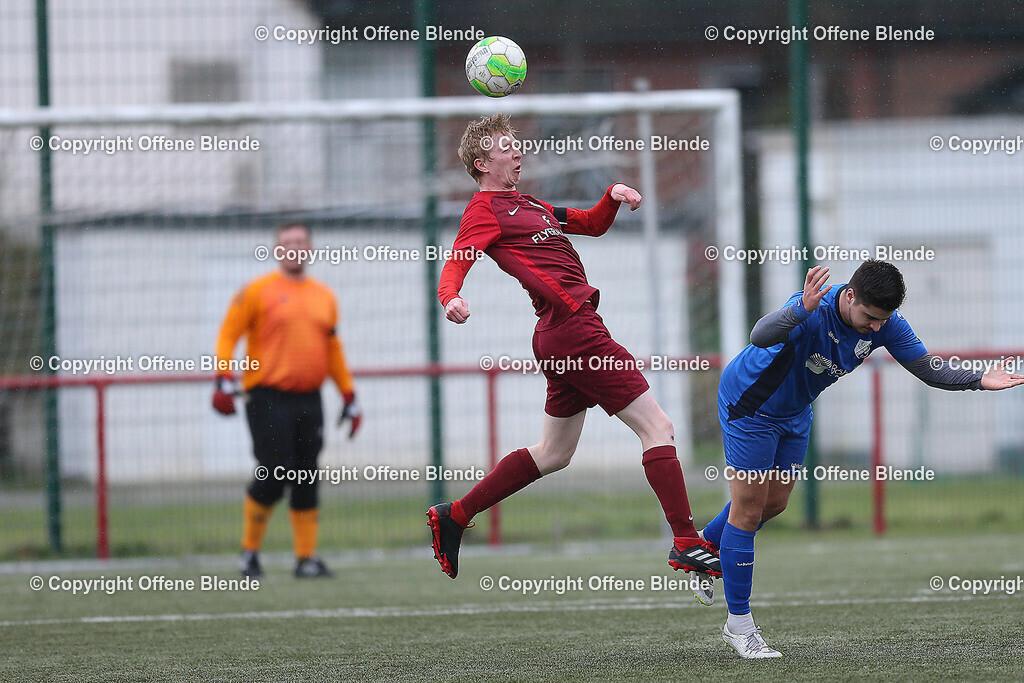 SP2020-03-08 FB Arminia Ickern - FC Frohlinde II Foto Lukas 057   Arminia Ickern - FC Frohlinde II 2:2 (1:1) - Thomas Welskopf (Ickern) gegen Ilias Homann