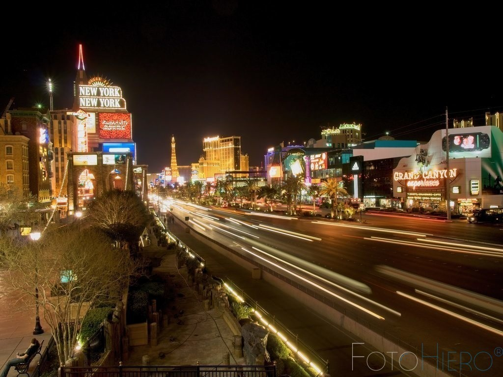 The Strip | The Strip in Las Vegas
