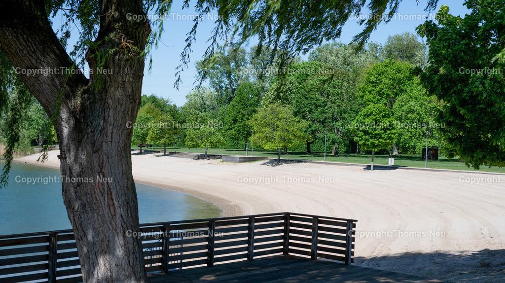 DSC_8760 | Bensheim, Badesee, Still ruht der See,  ,, Bild: Thomas Neu