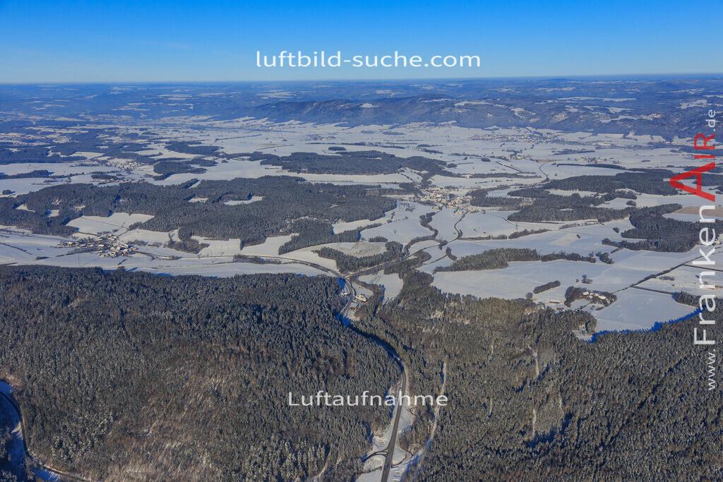 kulmbach-2016-3118 | Luftbild von  Kulmbach - Luftaufnahme wurde 2016 von https://frankenair.de mittels Flugzeug (keine Drohne) erstellt - die Geschenkidee