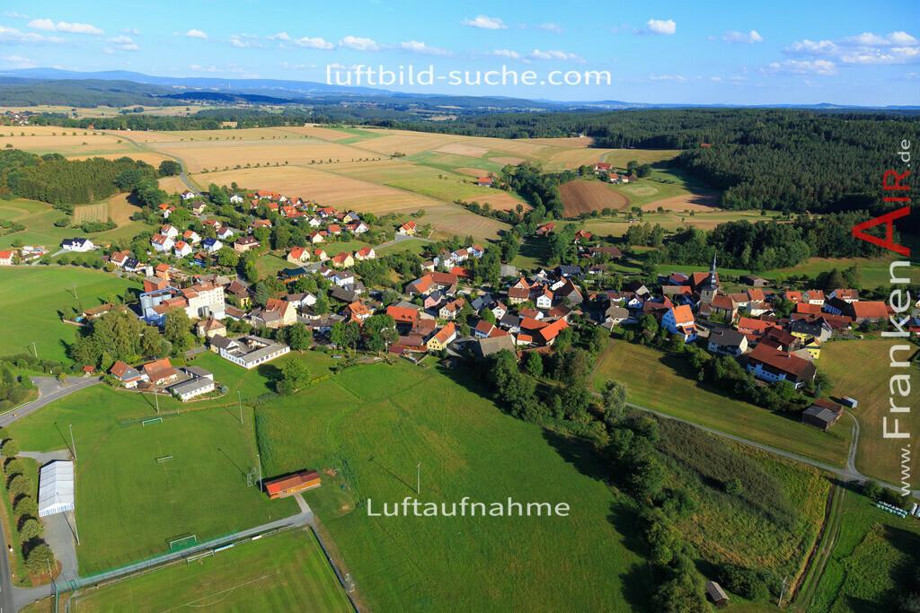 thurnau-2015-2780 | Luftbild von  Thurnau - Luftaufnahme wurde 2015 von https://frankenair.de mittels Flugzeug (keine Drohne) erstellt - die Geschenkidee