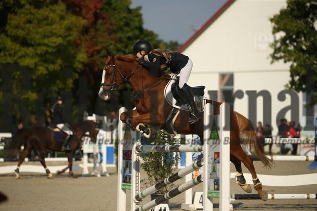 Rot am See_2021_Ponyspringprüfung_Kl.M_Allegra Elisabeth Hüttig_Sietlands Gustav (5)